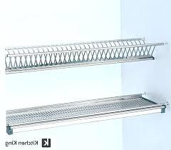 wall mounted drying rack ikea dish drying rack old kitchen mounted dish rack wall mounted kitchen