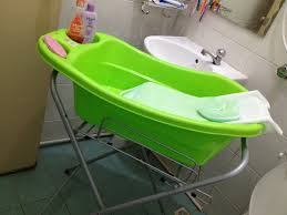 baby bathtub with stand singapore ideas
