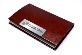 Buisness Card Online Engraved Visiting Card Holder 3