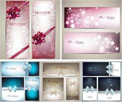 holiday vector christmas card templates vector graphics blog holiday 2014 vector christmas card templates