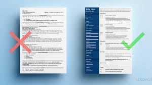Resume Template Free Professional Cvresume And Cover Letter Psdes