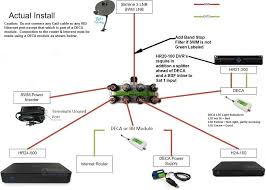 directv swm diagram genie directv image wiring diagram can i plug my deca directly into the swm at t community on directv swm diagram
