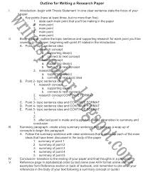 Apa Synthesis Paper Example Sample Of Apa Style Research Paper