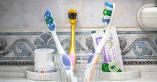 Toothpaste <b>Color</b> Code: A Debunked Myth