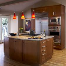 Red Kitchen Pendant Lights Red Pendant Lights Over Kitchen Island Best Kitchen Island 2017