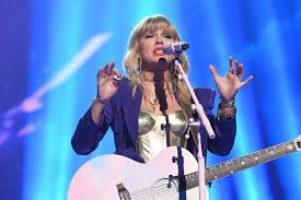 Taylor Swift 'Lover' Tour Plans Revealed: Why She Wants Her ...