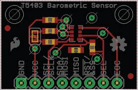 make your own fritzing parts learn sparkfun com t5403 breakout image
