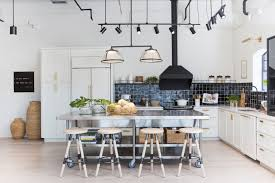 Kitchen Apartment Design Fascinating Chip And Joanna Gaines Remodel Apartment On Fixer Upper PEOPLE
