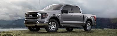 2021 ford f 150 specs features in