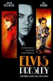 Elvis Presley Aufstieg Und Fall Des King Tv Series 2005 2005