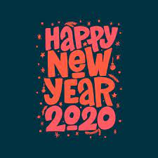35+] Happy New Year 2020 Wallpapers on ...