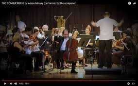 Music of Aaron Minsky (Von Cello) - Compositions and Performances   Facebook