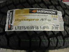 <b>Hankook Dynapro AT2 RF11</b> all_ Terrain Radial Tire-LT275/65R20 ...