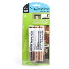 furniture touch up markers. 3 wood touch up markers furniture r