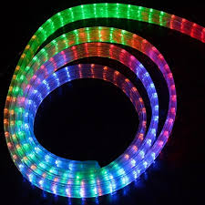 Color Changing Rope Lights New Color Changing Led Rope Lights Impressive Color Changing Led Rope