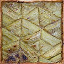 """Résultat de recherche d'images pour """"tarte à la rhubarbe géometrique"""""""