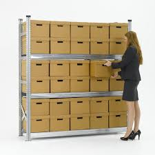 Storage Supershelf Archive Storage Bays Action Storage