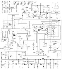 1975 cadillac eldorado wiring diagram and seville gif full size