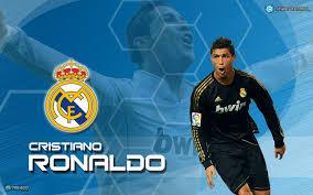 free cristiano ronaldo real