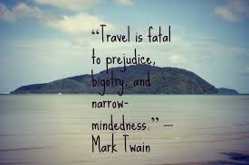 Inspirational Travel Quotes Beauteous Top 48 Most Inspirational Travel Quotes For 48 Africa Geographic