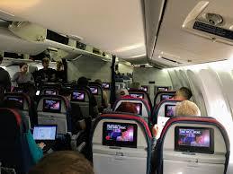 Deltas Best Planes For Transatlantic Premium Economy Class
