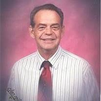 Obituary of Warren Jones | Funeral Homes & Cremation Services | Pie...
