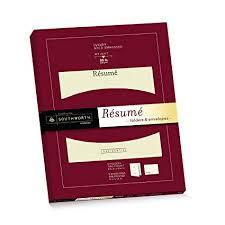 Resume Folder Delectable Amazon Southworth Résumé Folder 2828 X 2828 And Envelopes