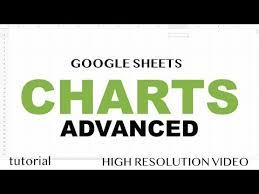 Google Sheets Charts Advanced Data Labels Secondary Axis