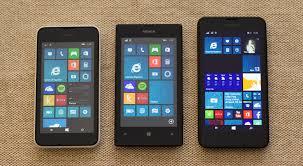all nokia lumia phones. enlarge all nokia lumia phones 2
