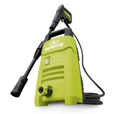 sun joe 1350 psi 1 45 gpm 10 amp electric pressure washer