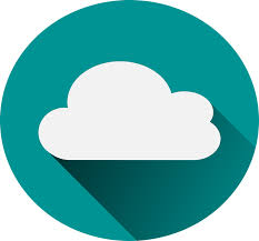 Storage In The Cloud Logo · Free image on Pixabay