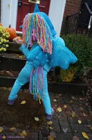 my little pony rainbow dash costume photo 3 of 4