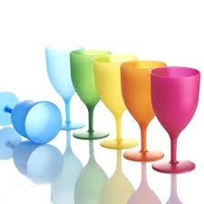 colored plastic wine glasses creative plastic juice cups champagne glass goblet of red wine colored plastic colored plastic wine glasses