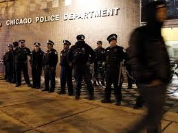 Chicago Police Watchdog Allegedly Failed To Report Shooting