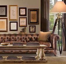 the brown living room decor guide you
