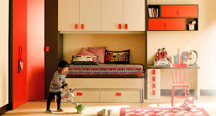 unique childrens furniture. Red Children\u0027s Bedroom Furniture Set / Unisex - LIFE BOX 13 Unique Childrens E