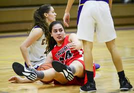 area power rankings and must see bay city sports events this week tawas kayla costigan 14 looks to an official after a foul during central s 35 44 loss to tawas at bay city central high school on jan 24 2017
