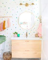 Ikea Hack How To Reface A Vanity A Kailo Chic Life