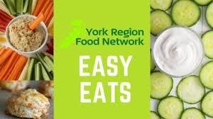 Easy Eats Explore Making Healthy Snacks Free Workshop For