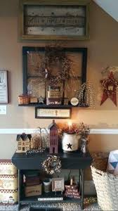 Primitive Decor Living Room 17 Best Ideas About Americana Living Rooms On Pinterest Rustic