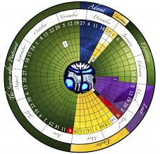 The Liturgical Year Explained Plus Free Printable Calendar