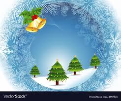 Beautiful Christmas Design Beautiful Christmas Abstract Design