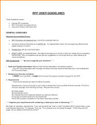 An Example Of Business Proposal Sample Letter 459398 Audison ...