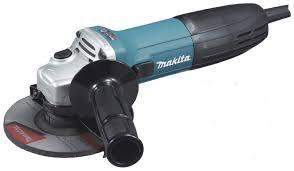 Купить сетевая угловая <b>шлифовальная машина Makita GA5030K</b> ...
