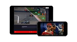 F1 Tv Home