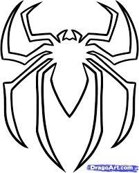 Spiderman Template Gallery For Spiderman Spider Template Spiderman Pumpkin