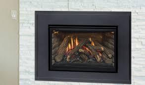 montigo 30fid traditional gas fireplace insert