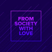From Society With Love
