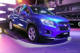 new car releases 2016 philippinesChevrolet  Full Throttle