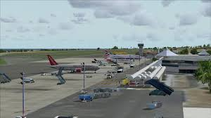 Tbpb Approach Charts Barbados International Airport Scenery For Fsx